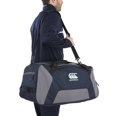 Westport RFC Teamwear Holdall Gear Bag
