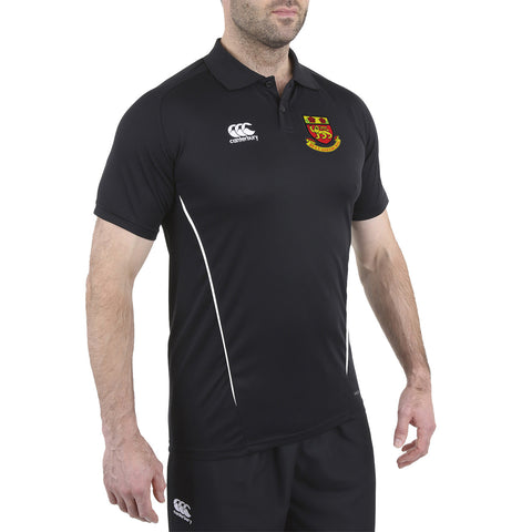 Buccaneers RFC Canterbury Adult Team Polo Shirt