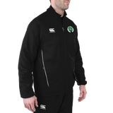 Tuam AC Team Track Jacket Model