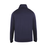 Team 1/4 Zip Mid Layer - Canterbury - Navy - Back