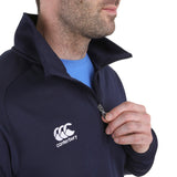 St Geralds DLS Team 1/4 Zip Mid Layer