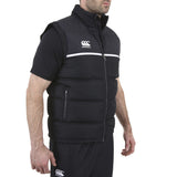 Buccaneers RFC Bodywarmer Side Model