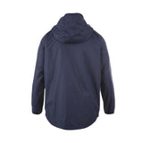 Westport RFC Full Zip Rain Jacket - Canterbury - Back