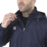Westport RFC Full Zip Rain Jacket - Canterbury - Detail