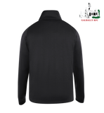 Galbally RFC Team 1/4 Zip Mid Layer