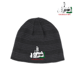 Galbally RFC Club Beanie - NEW Embroidered Version