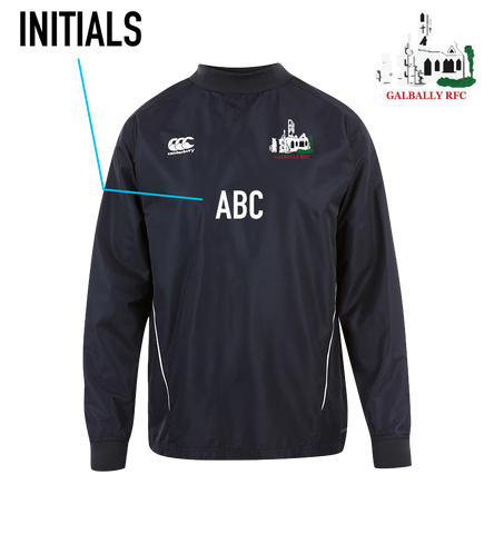 Galbally RFC -Team Contact Top