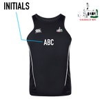 Galbally RFC Team Gym Singlet