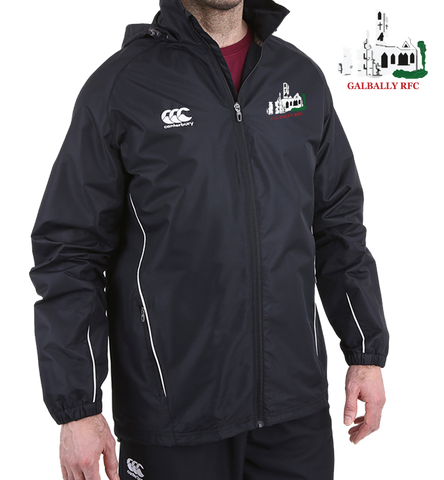 Galbally RFC Full Zip Rain Jacket