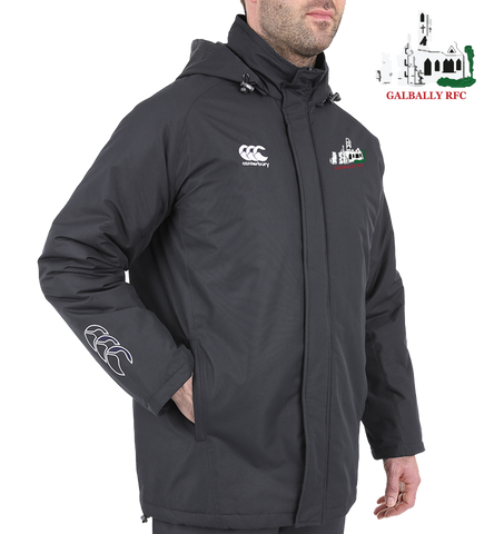 Galbally RFC Stadium Coaches Jacket