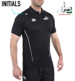 Galbally RFC Adult Team Performance Polo Shirt