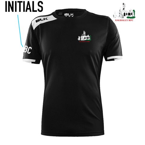Galbally RFC Tek VI T-Shirt