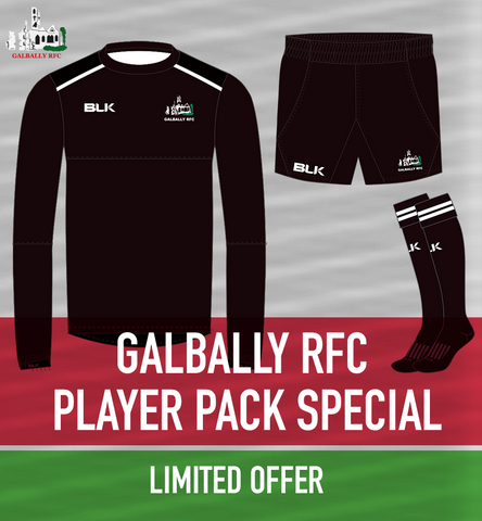 Galbally RFC Player Pack 1