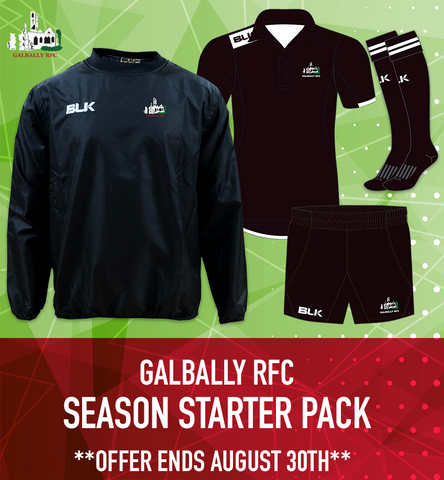 Galbally RFC Season Starter Pack