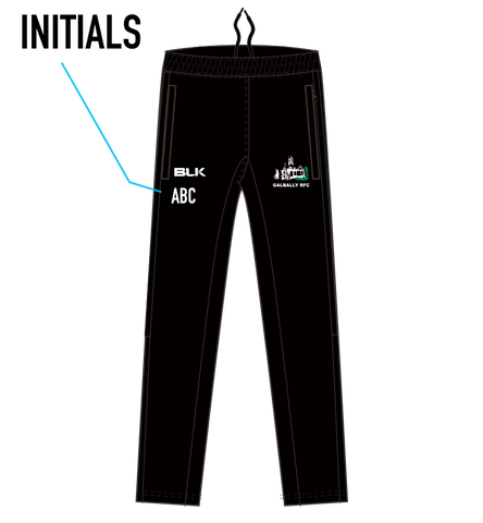 Galbally RFC Track Pants