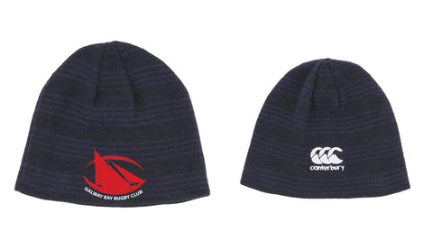 Galway Bay RFC Club Beanie