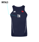 Galway Bay RFC Team Gym Singlet