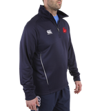 Galway Bay RFC Adult Team 1/4 Zip Mid Layer