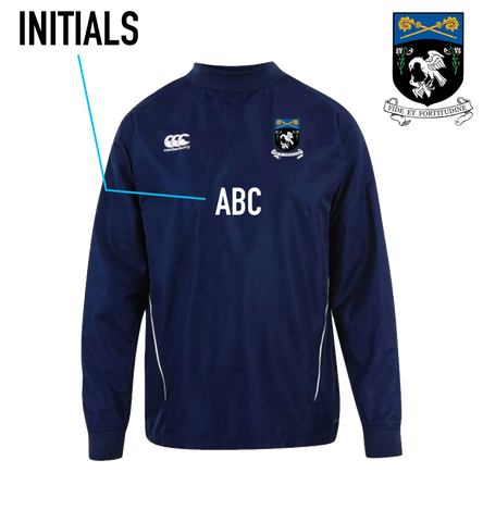 Garbally College Team Contact Top