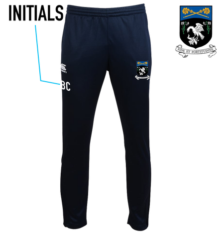 Garbally College Tapered School Pant