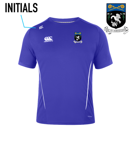 Garbally College Team T-Shirt