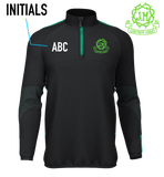 Gortnor Abbey Edge Pro 1/4 Zip