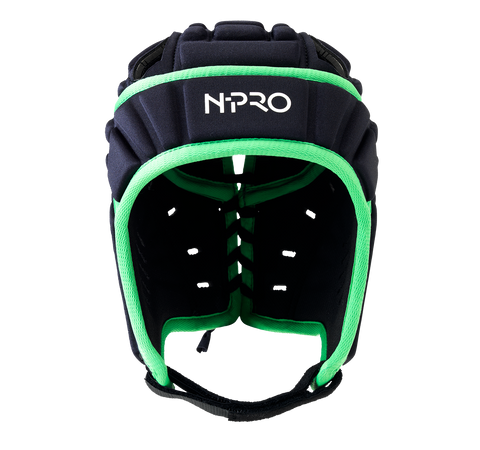 N-PRO - Rugby Head Guard - Medical Grade