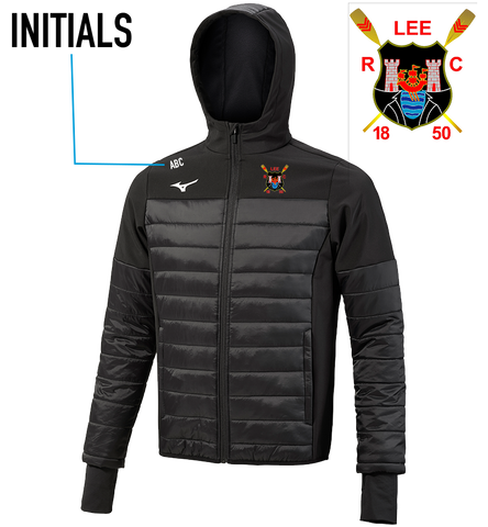 Lee RC Sapporo Hooded Jacket