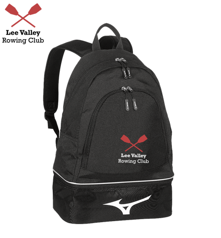 Lee Valley RC Mizuno Backpack