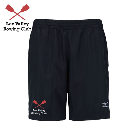 Lee Valley RC Mizuno Bermuda Shorts