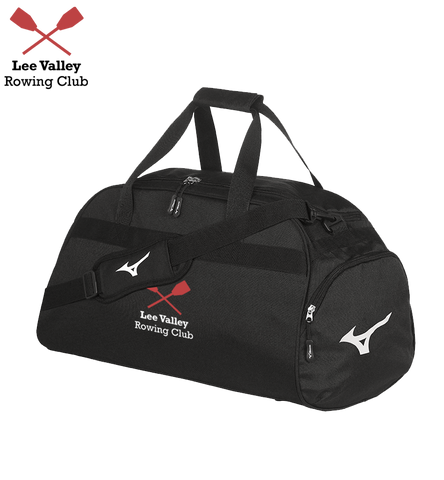 Lee Valley RC Mizuno Holdall