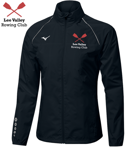 Lee Valley RC Osaka Jacket