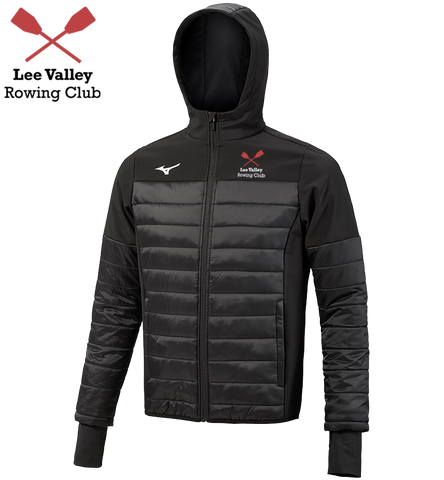 Lee Valley RC Sapporo Hooded Jacket