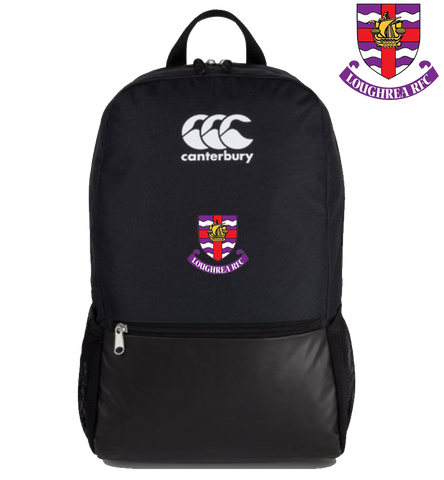 Loughrea RFC Club Backpack