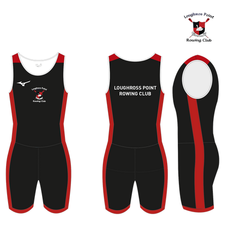 Loughros Point RC Mizuno Yamabushi Race Suit