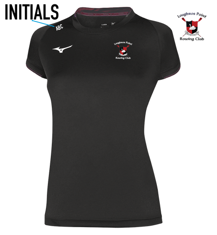 Loughros Point RC Core Performance T-Shirt