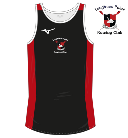 Loughros Point RC Mizuno Yamabushi Race Vest