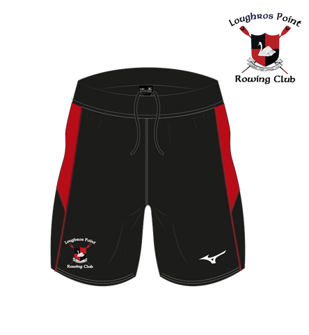 Loughros Point RC Sohei Tight Fit Race Shorts