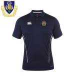Marist College Team Performance Polo Shirt