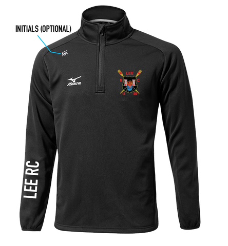 Lee RC Mizuno Elite Fleece