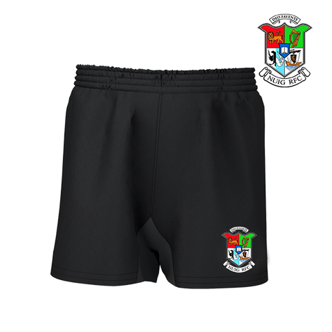 NUIG RFC Pro Playing Shorts