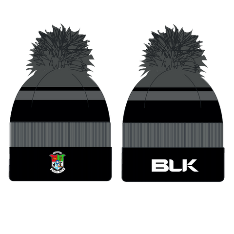 NUIG RFC Bobble Hat