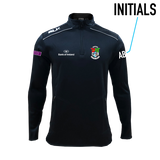 NUIG RFC Elite Performance 1/4 Zip Top