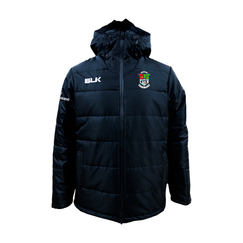 NUIG RFC Padded Coaches Jacket