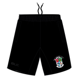 NUIG RFC BLK Playing Shorts