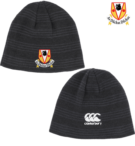 Newcastle West RFC Club Beanie