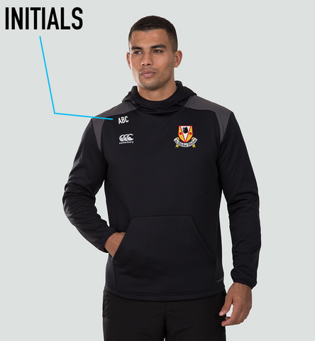 Newcastle West RFC Thermoreg Pro II Hood