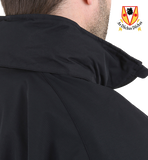 Newcastle West RFC Full Zip Rain Jacket