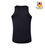 Newcastle West RFC Team Gym Singlet