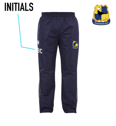 Rathdrum RFC Waterproof Contact Pants